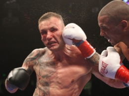 Mikkel Kessler (Foto: Tom Casino/SHOWTIME)